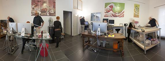 Atelier de Kakémonodéco