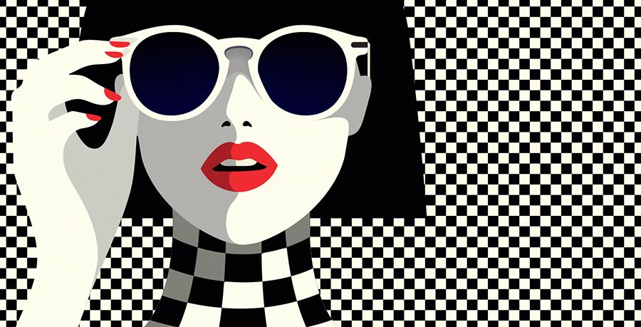 illustration Malika Fabre