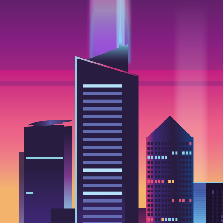 zoom sur l'illustration Lyon lumière